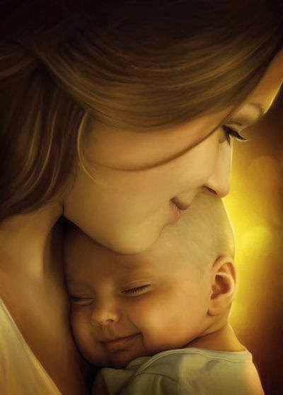 Heart touching shayari on mother in hindi ~ pyari maa...