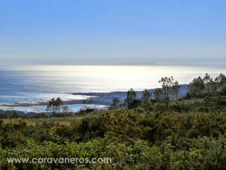 Foto de Finisterre | caravaneros.com