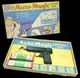 Auto magic Picture Gun