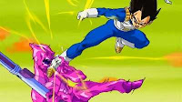 Dragon Ball Super Capitulo 44 Audio Latino HD