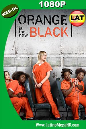 Orange Is the New Black (Serie de TV) (2018) Temporada 6 Latino WEB-DL 1080P ()