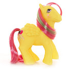My Little Pony Floater Year Six Magic Message Ponies G1 Pony