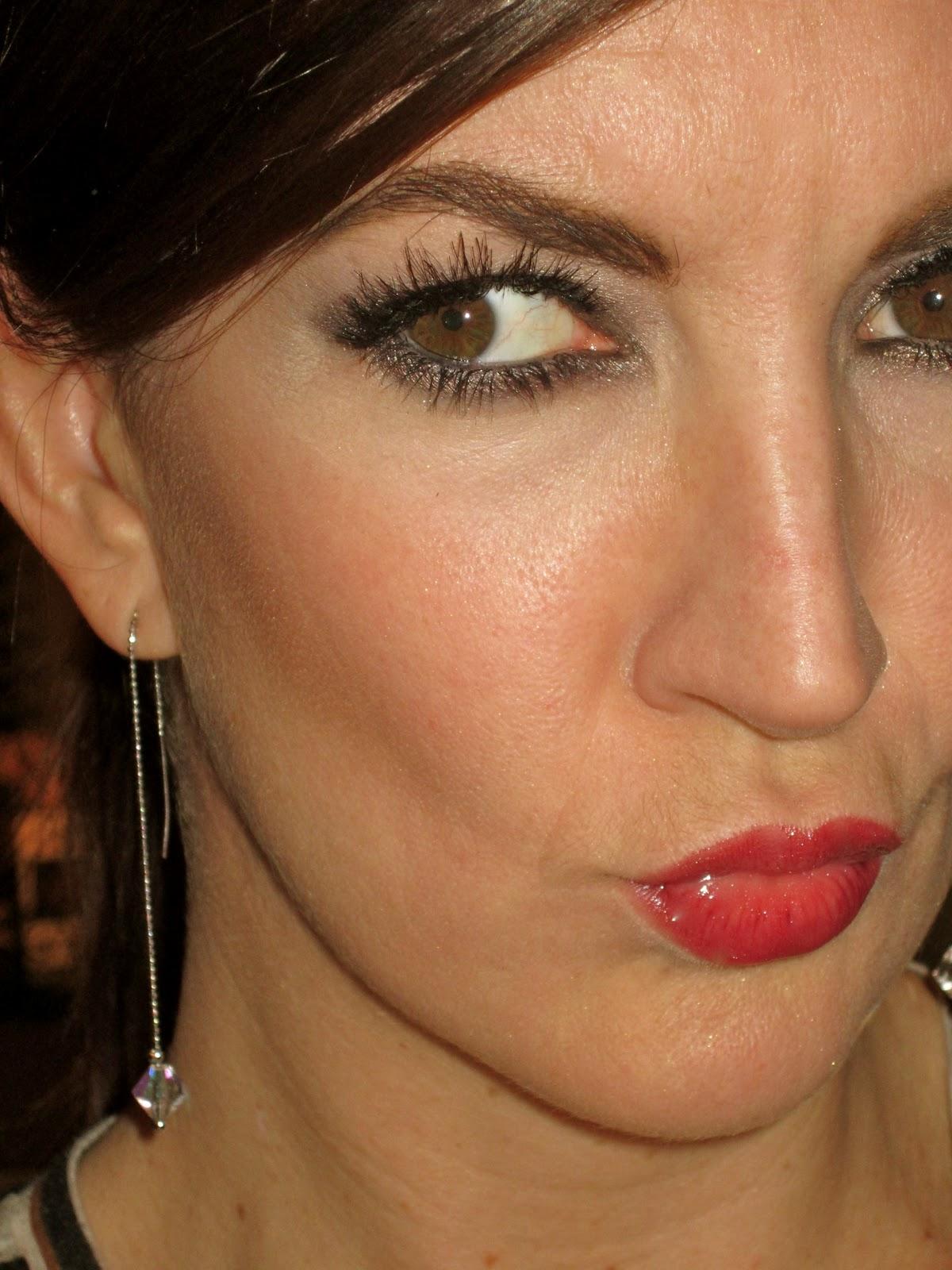 Bad Makeup On Tumblr: Good Girl Vs Bad Girl Makeup :: Bad