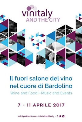 Vinitaly and the City dal 7 all'11 aprile Bardolino (VR)