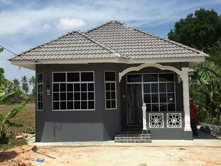 Bina Rumah Atas Tanah Sendiri Bina Rumah Atas Tanah Sendiri