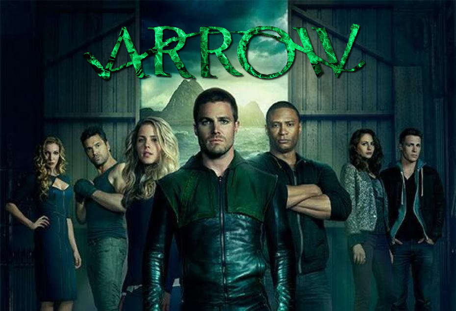Arrow 2013 Season 02 – Eps. 1 – 23