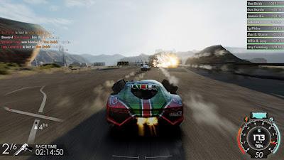 Gas Guzzlers Extreme Game Screenshot 2