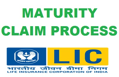 LIC-Maturity-Claim-Process