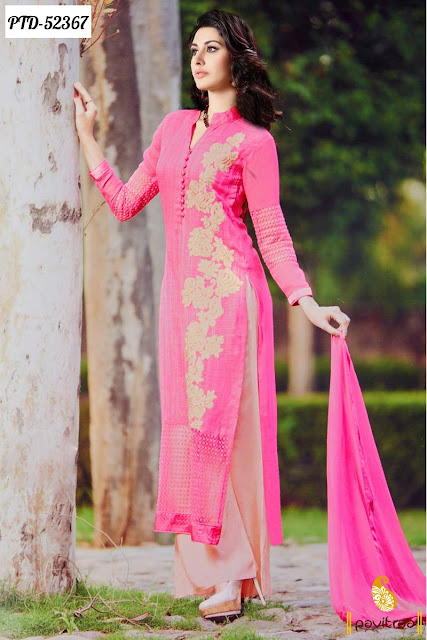 Girls Latest Fashion Trends Gallery: Buy Latest Party Wear Palazzo ...