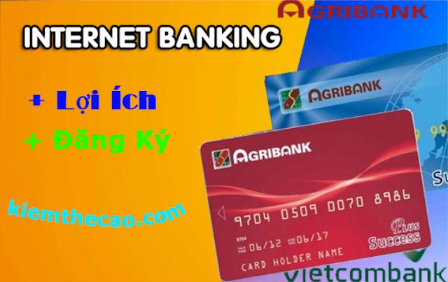 Internet banking là gì? Tại sao cần đăng ký dịch vụ internet banking ATM
