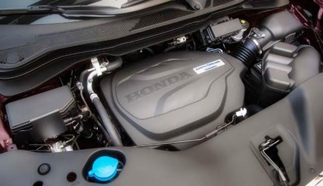 2018 Honda Ridgeline Type R Review