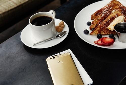 Huawei P9 sẽ được bán ra chính hãng vào đầu tháng 7 với giá chưa đến 11 triệu đồng