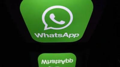 WhatsApp,
