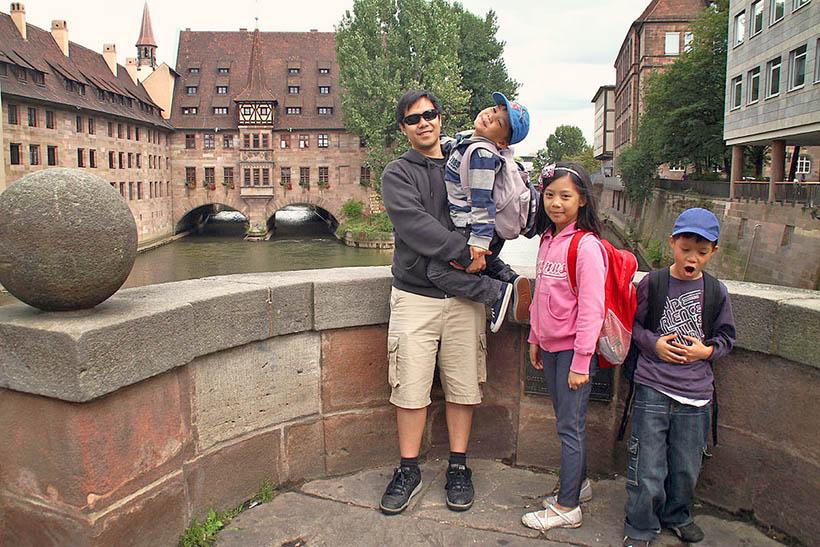 S' Baggers, Nürnberg 7