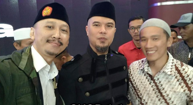 Malu Mengaku Sebagai Saudara Muslim, Ini Surat terbuka Untuk Permadi Arya Abu Janda