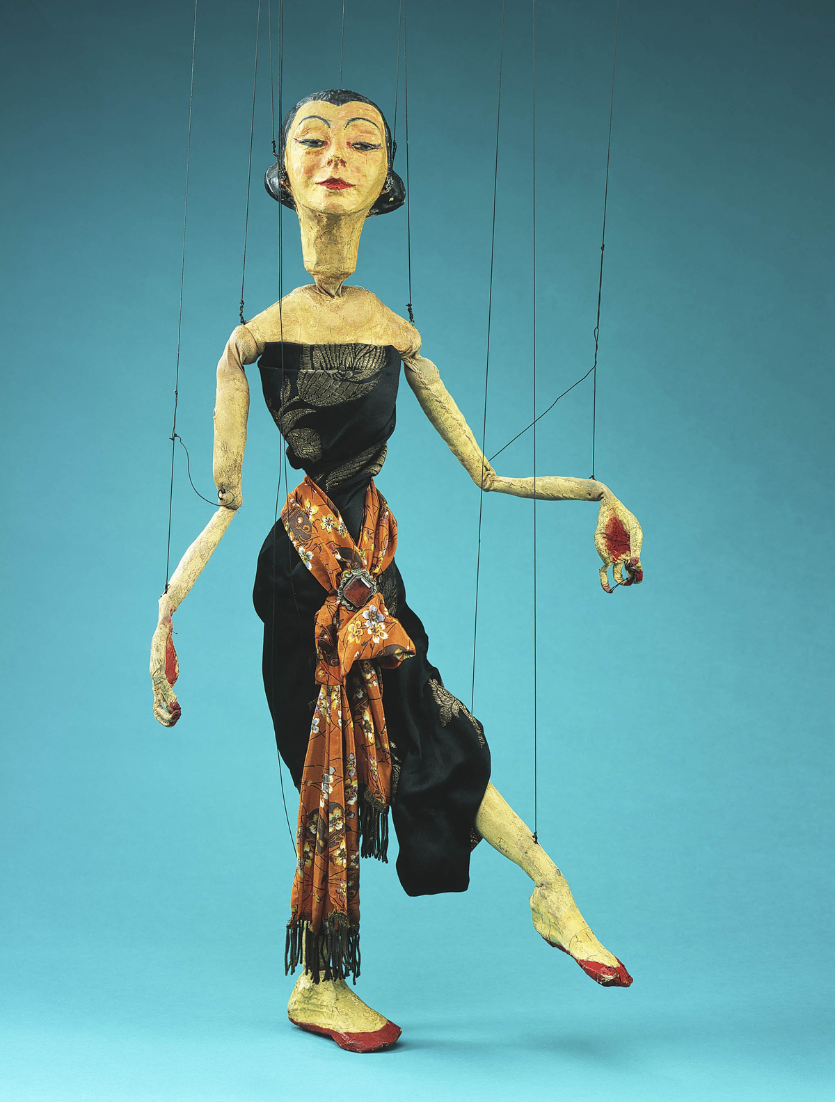 free is my life new exhibit see puppets of american dance at the