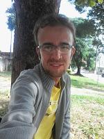 """""""Pequena Ajuda"""", Igor Monteiro"""
