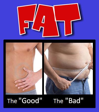 Define Essential Fat 72
