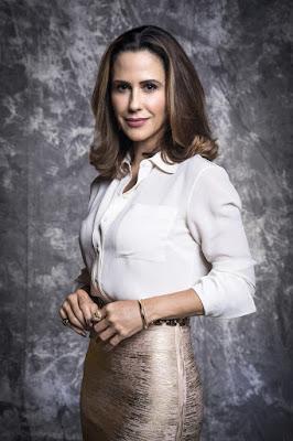Guilhermina Guinle é Dominique em 'Salve-se Quem Puder', a próxima novela das 7