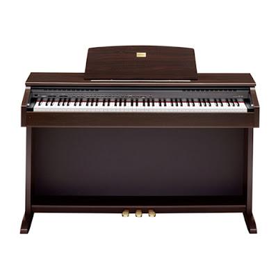 Đàn piano điện Casio AP-45 Cũ Giá Rẻ