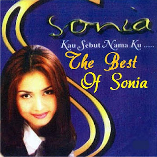 15 Lagu Slowrock Sonia Terbaru The Best Of Sonia Full Album