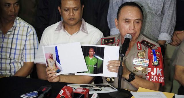 Udang Di Balik Batu, Terungkap Alasan Ramlan Cs Bantai Keluarga Dodi Triono! Mereka Pembunuh Bayaran?
