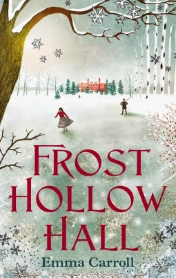 https://www.goodreads.com/book/show/17846874-frost-hollow-hall