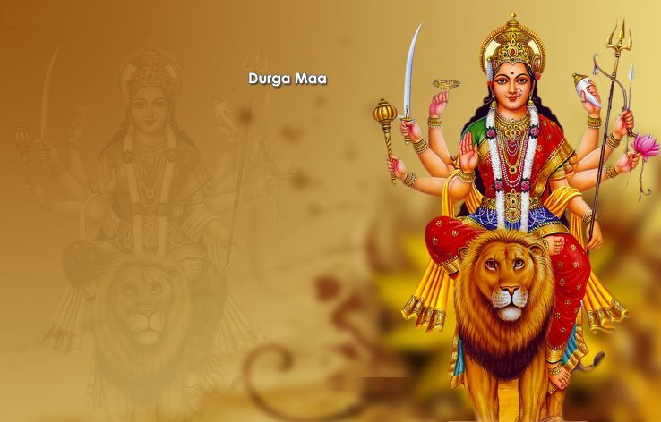 Durga puja 2018 dates time hd images photos wishes greetings m4hsunfo