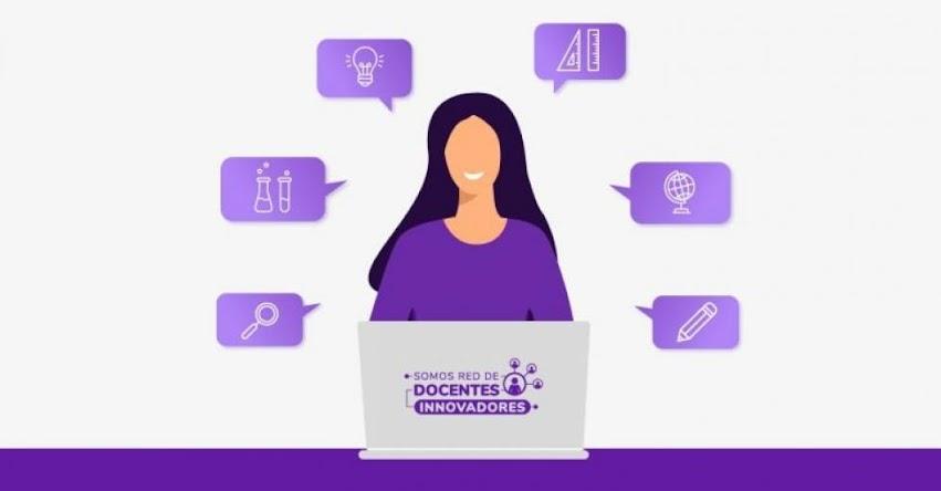 FONDEP lanza foro para retroalimentar a docentes en el uso de las TIC - www.fondep.gob.pe