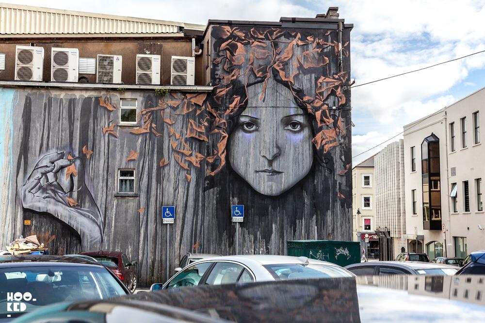 Waterford Walls, Ireland's Largest Street Art Festival