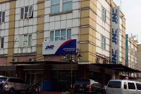 Nomor Telepon Lokasi Kantor Cabang JNE Tangerang