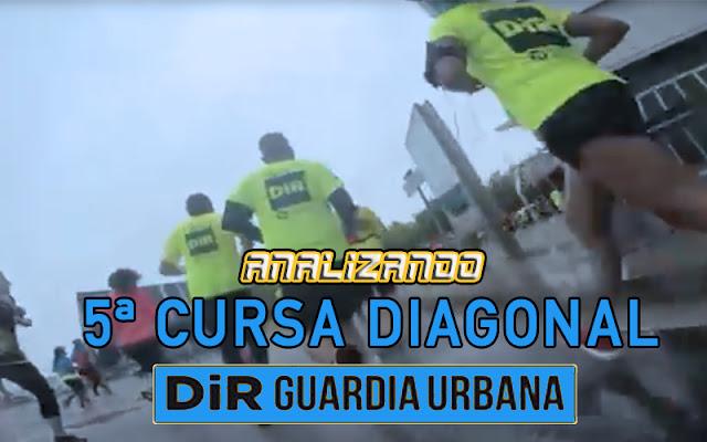 Analizando Cursa DIR-Guàrdia Urbana 2017