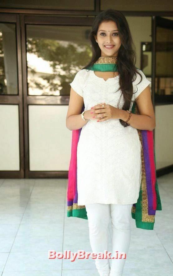 Actress Pooja Jhaveri Images