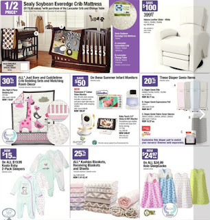 Babies R Us Flyer Weekly March 31 – April 6 - Easter Deals!