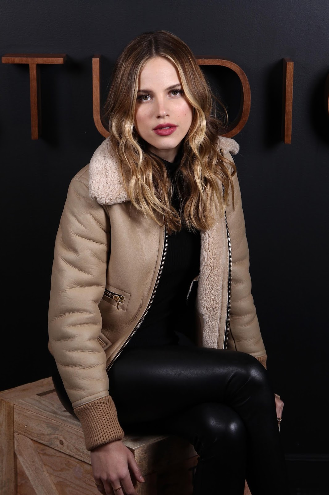 Halston Sage Nude Photos 16