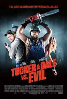 Ver Tucker & Dale contra el mal (2011) Online