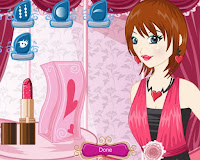 Game wanita Make Your Own Cosmetic Brand