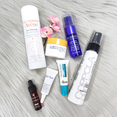 newbeauty testtube may 2016 - the beauty puff