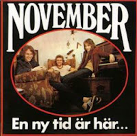 [The 60's-70's Vault] November (Sweden)