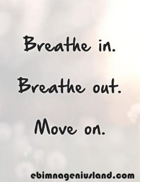 The Best Way To Move On With Life