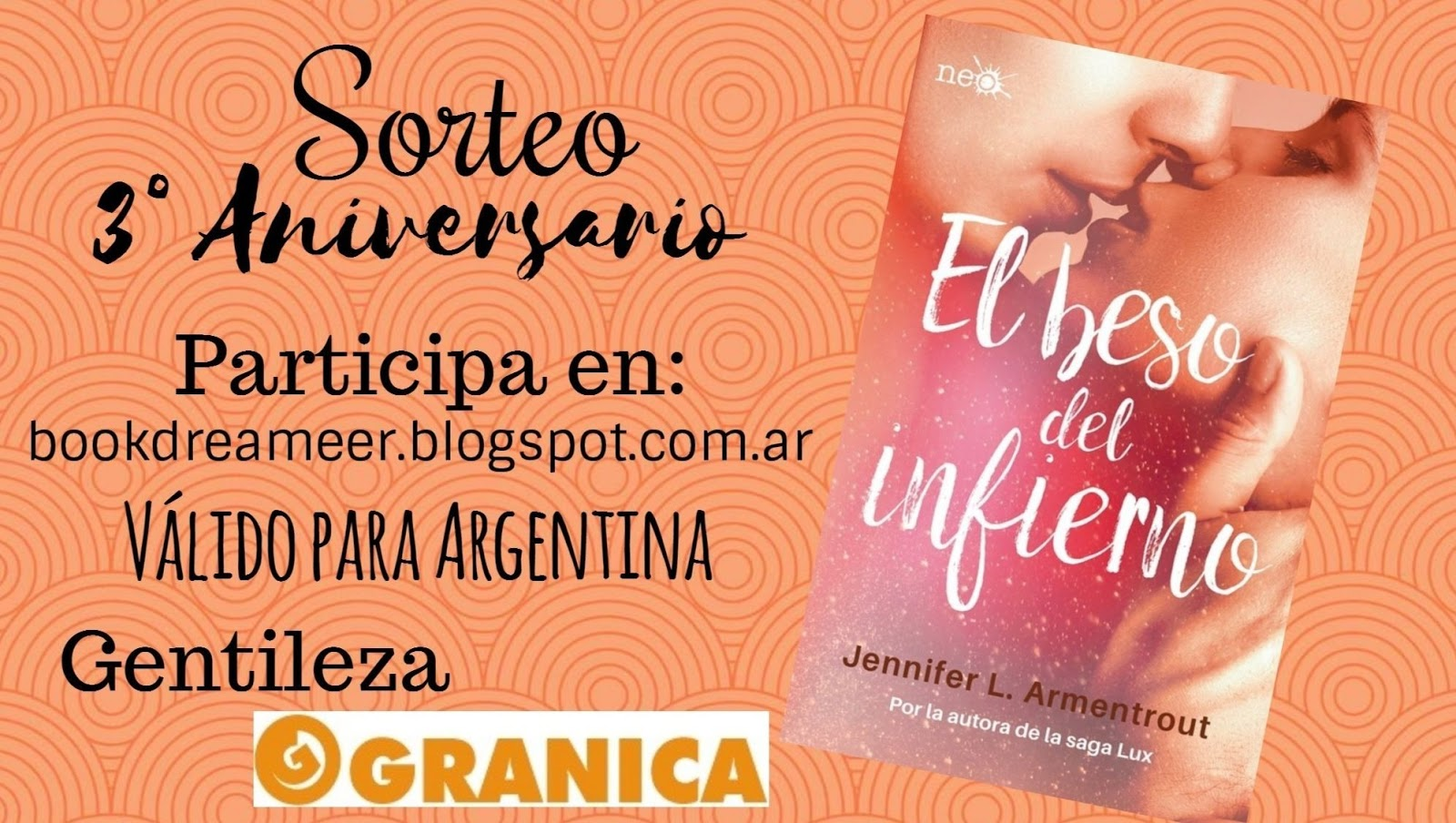 https://bookdreameer.blogspot.com/2017/07/sorteo-3-aniversario-el-beso-del.html