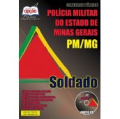 Apostila para Concurso da policia Militar de Minas Gerais