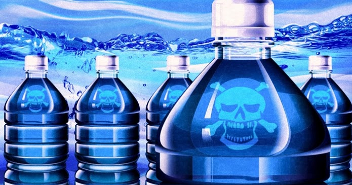 size 40 34473 b0c94 Conspiraciones y Noticias Actuales  Bebidas en botellas de plástico  un  riesgo grave para la salud