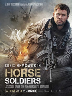 12 Soldiers (film 2018)