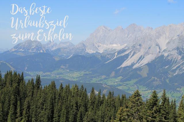 Bestes Familienurlaubs-Ziel Schladming Dachstein Jules kleines Freudenhaus