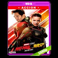 Ant-Man and The Wasp. El hombre hormiga y La avispa (2018) WEB-DL 1080p Audio Dual Latino-Ingles
