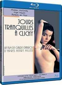 Quiet Days in Clichy (1990) Dual Audio Download Hindi Dubbed 300mb BluRay 480p