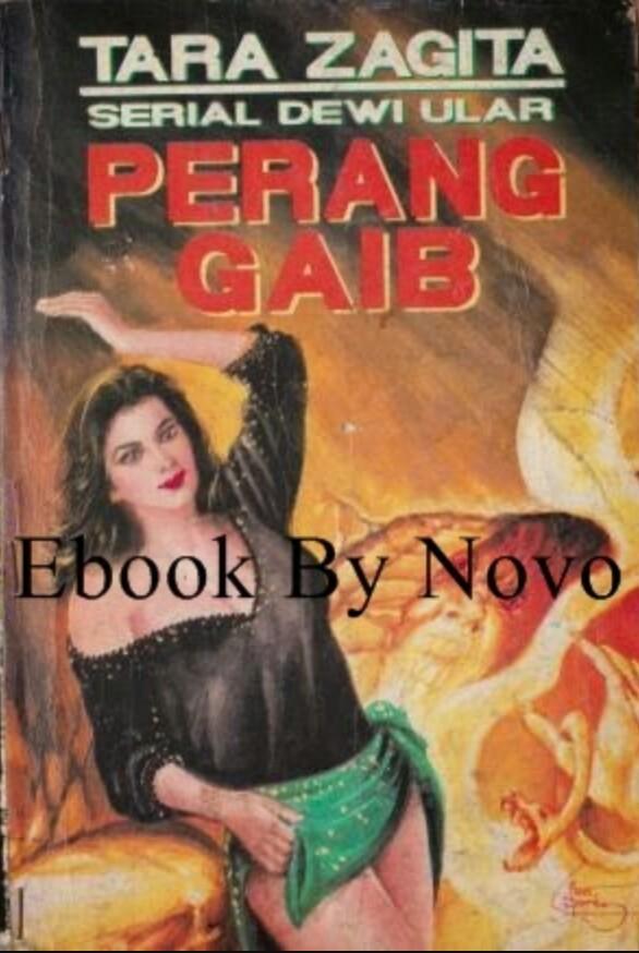 Zagita tara ebook novel