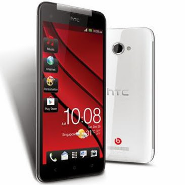 HTC Butterfly receives Android 4.3 with Sense 5.5, Droid DNA will remain on Android 4.2.2 until KitKat