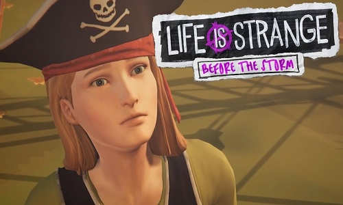 Life is Strange Before the Storm Farewell Game Free Download